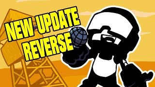 FRIDAY NIGHT FUNKIN WEEK 7 NEW UPDATE REVERSE