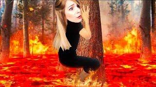 QUALCUNO SALVI PHERE!!! - Hot Lava