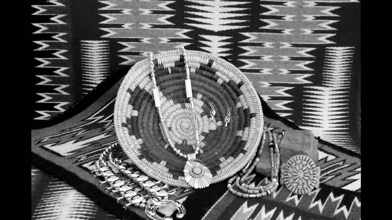 Navajo Indians - GMS Tech Curriculum Development