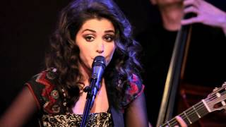 Katie Melua - Moonshine - Live at Ronnie Scotts