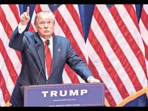 Donald Trump, ¿millonario extravagante o político serio?