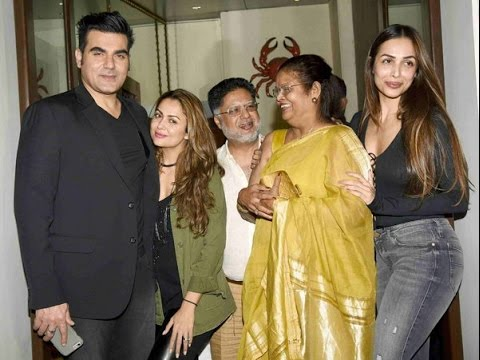 Download Malaika And Arbaaz Spotted Again Together