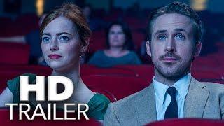 LA LA LAND | Trailer 2 Deutsch German | HD 2017