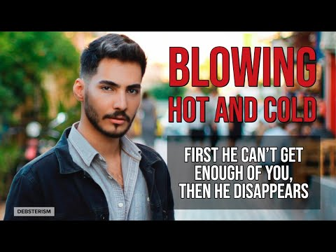 Dating Red Flag: Blowing Hot And Cold Players Of The Hot And Cold Game