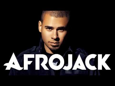 Afrojack - The Spark (Feat. Spree Wilson)