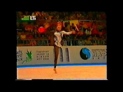 2004 RG Europeans Kiev Qualifs