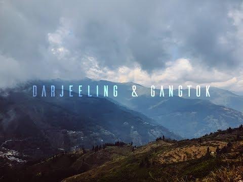Darjeeling and Gangtok Travel Montage   The Wanderbliss