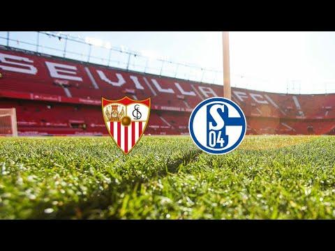 Testspiel live: FC Sevilla - Schalke 04