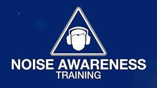 Noise Awareness Training   iHasco