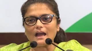 Highlights: Sushmita Dev Addresses Media on Nirmala Sitharamans Statement