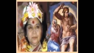 Declaration of Shri Mataji Nirmala Devi - founder of Sahaja Yoga Meditation