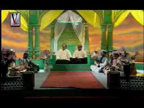 Part 5-5 of Dastaan Hazrat Makhdoon Sabir (Aa Shook Suno Hazrat Sabir Ki Dastaan) by Tasleem Arif