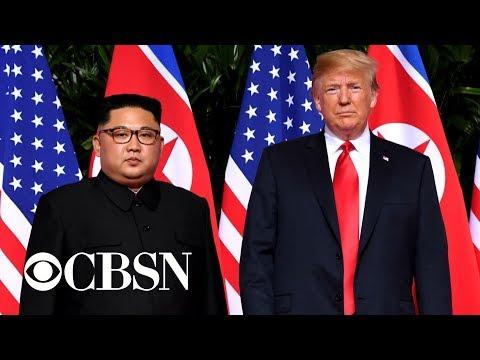Jan. 2: Kim Jong Un Delivers A Warning Speech