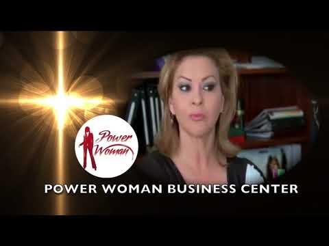 El secreto de la mujer Latina empresaria y exitosa en USA