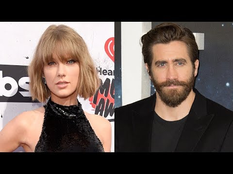 Jake Gyllenhaal Perfectly Dodges Question On Taylor Swift Writing a Song About Him