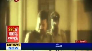 Special Story On Sai Kumar Punch Dialogues In Police Story (TV5) - Part 03