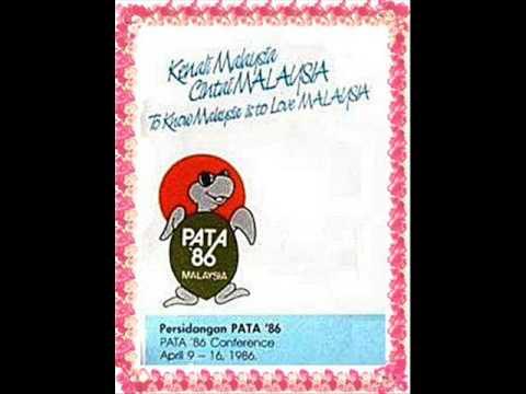 Sudirman - Kenali Malaysia,Cintai Malaysia 1986