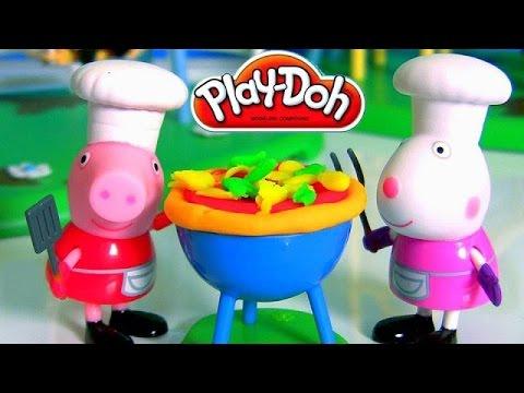 Đồ chơi trẻ em - dụng cụ nhà bếp tí hon và trái cây rau củ dành cho các bé