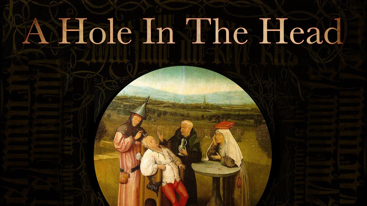 A Hole in the Head  (documentary | now streaming on TSTTV)