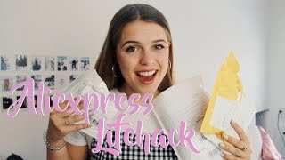 ALIEXPRESS SHOPLOG | BESTE AANKOOP EVER ☆