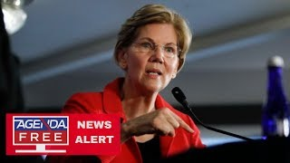 Elizabeth Warren Releases DNA Test Showing Native American Heritage - LIVE COVERAGE