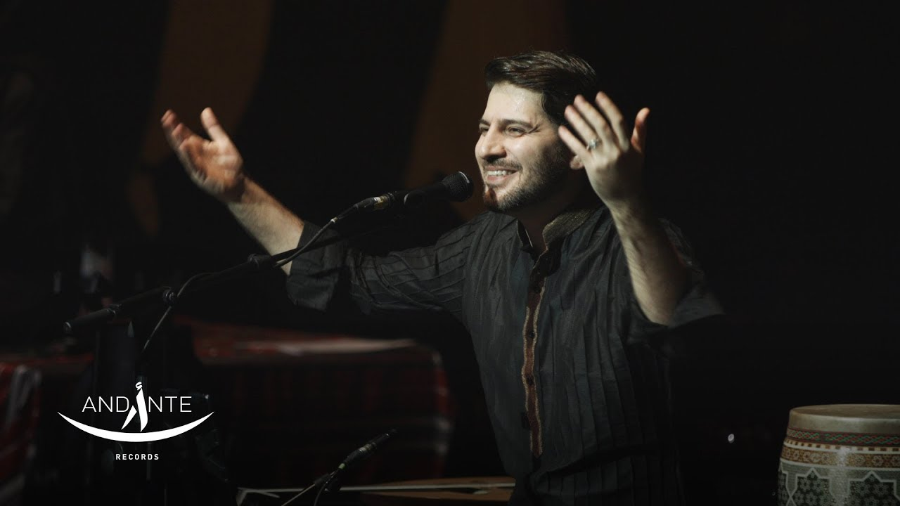 Sami Yusuf Fire Live Youtube