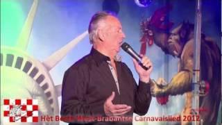 Jan Boezeroen - Ze Zeggen - Hèt Beste West-Brabantse Carnavalslied 2012