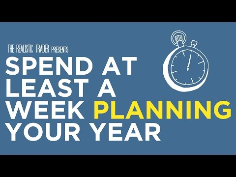 Planning Your Life - Plan plan plan your year people! Try it!