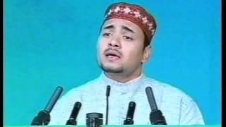Urdu Nazm ~ Wo Peshwa Hamara (Jalsa Salana UK 2002)