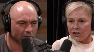 Joe Rogan & Roseanne on Outrage Culture