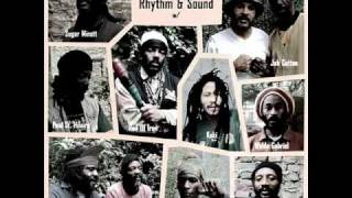 Rhythm & Sound - Poor People Must Work (vocals Bobbo Shanti)