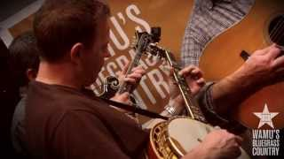The Spinney Brothers - I Want My Dog Back [Live at WAMU's Bluegrass Country] thumbnail