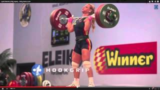 Clean and Jerk Tips and Analysis