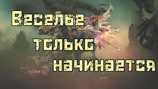 Waha 40k Dawn of War III - Веселье только начинается