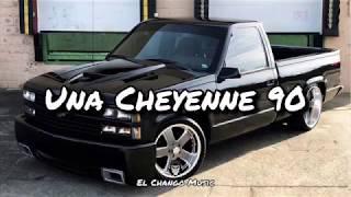 Una Cheyenne 90 - Jasiel Ayon Ft. Junior H (Corridos 2019) Trap Corridos