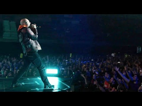 Helloween - Eagle Fly Free (United Alive) (Full HD)