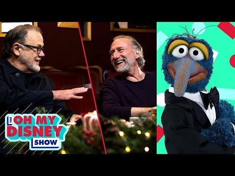 Watch a Disney Movie With... Brian Henson & Dave Goelz | The Muppets Mp3