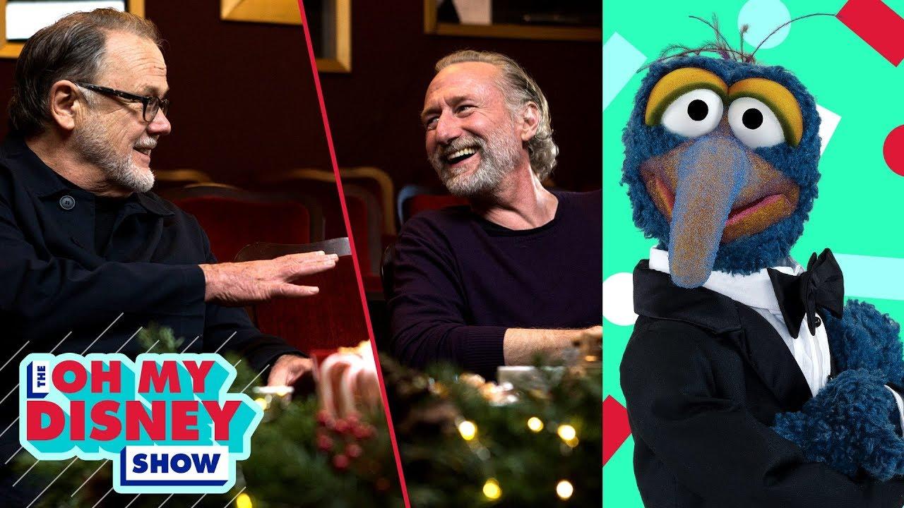 Watch a Disney Movie With... Brian Henson & Dave Goelz ...