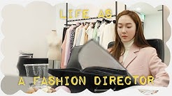 Life as a Fashion Director