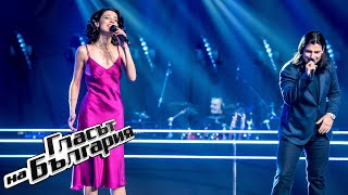 Elena vs Alex - You are the reason | Battles | The Voice of Bulgaria 2020