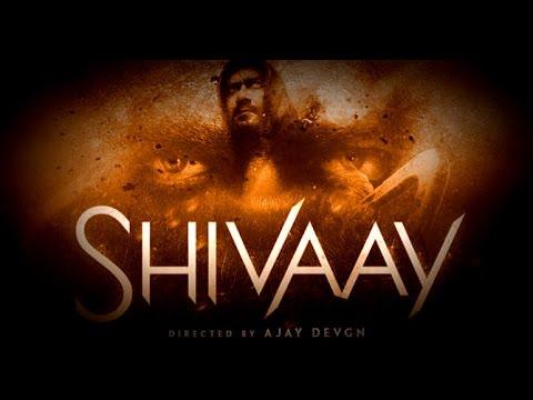 सिवाए- Best Hindi Movie - 2017