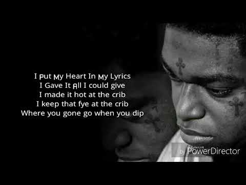 download Kodak Black-Calling My Spirit(Lyrics)