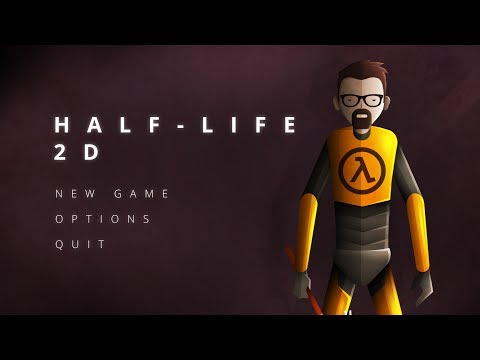 2D Character Design Tutorial (if Half-Life was 2D!) thumbnail