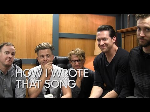 """How I Wrote That Song: OneRepublic """"Love Runs Out"""""""