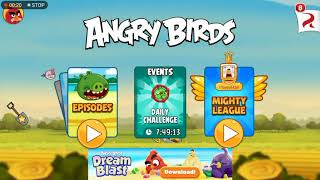 Angry Birds Classic (MOD, Unlimited Money) 8.0.3.apk download