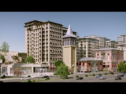 Piyalepaşa İstanbul Projesi
