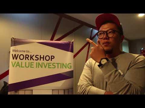 Testimonial Workshop Value Investing - 2