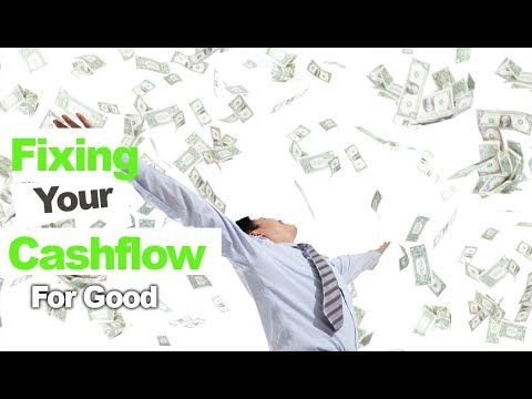 Fixing Your Cleaning Company Cash Flow Problems