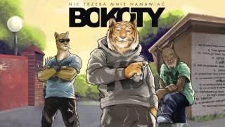 BoKoTy - To co mam w głowie feat. Murzyn