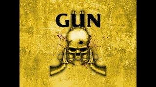 Gun PC   Full Game Movie (English Subtitles)